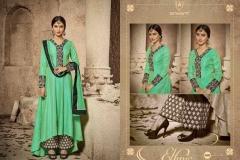 Arihant Designer Matrix Wholesale Salwar Kameez Catalog Collection Matrix 25002