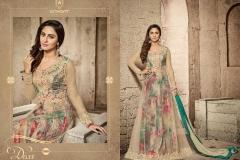 Arihant Designer Matrix Wholesale Salwar Kameez Catalog Collection Matrix 25003