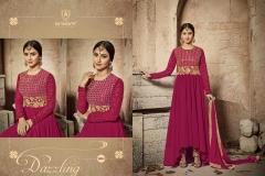 Arihant Designer Matrix Wholesale Salwar Kameez Catalog Collection Matrix 25004