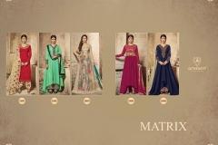 Arihant Designer Matrix Wholesale Salwar Kameez Catalog Collection Matrix Thumb