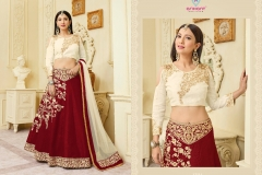 Arihant Designer Sashi Vol 13 Wholesale Lehenga Choli Catalog Collection Sashi13 12114
