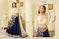 Arihant Designer Sashi Vol 13 Wholesale Lehenga Choli Catalog Collection Sashi13 12115
