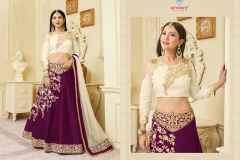 Arihant Designer Sashi Vol 13 Wholesale Lehenga Choli Catalog Collection Sashi13 12116