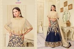 Arihant Designer Sashi Vol 13 Wholesale Lehenga Choli Catalog Collection Sashi13 12117