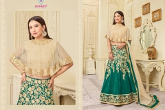 Arihant Designer Sashi Vol 13 Wholesale Lehenga Choli Catalog Collection Sashi13 12119
