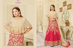Arihant Designer Sashi Vol 13 Wholesale Lehenga Choli Catalog Collection Sashi13 12120