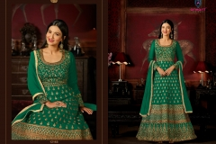 Arihant Sashi Vol-19 Wholesale Suit Catalog Collection-12165