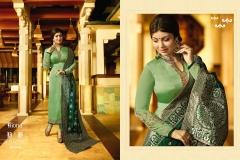 Fiona Ayesha Jacquard Vol 2 Wholesale Suit Catalog Collection 22044
