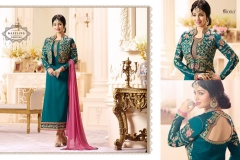 Fiona Ayesha Takia Vol 20 Wholesale Salwar Suit Catalog Collection 21401