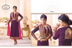 Fiona Ayesha Takia Vol 20 Wholesale Salwar Suit Catalog Collection 21402