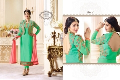 Fiona Ayesha Takia Vol 20 Wholesale Salwar Suit Catalog Collection 21403