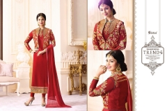 Fiona Ayesha Takia Vol 20 Wholesale Salwar Suit Catalog Collection 21406