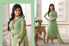 Fiona Ayesha Takia Vol 22 Wholesale Salwar Suit Catalog Collection Ayesha22-21801