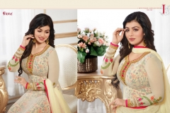Fiona Ayesha Takia Vol 22 Wholesale Salwar Suit Catalog Collection Ayesha22-21802-B