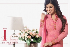 Fiona Ayesha Takia Vol 22 Wholesale Salwar Suit Catalog Collection Ayesha22-21803-B