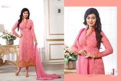 Fiona Ayesha Takia Vol 22 Wholesale Salwar Suit Catalog Collection Ayesha22-21803