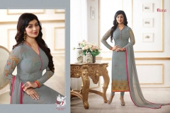 Fiona Ayesha Takia Vol 22 Wholesale Salwar Suit Catalog Collection Ayesha22-21805