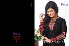 Fiona Ayesha Takia Vol 22 Wholesale Salwar Suit Catalog Collection Ayesha22-21806-B