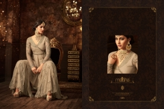 Maisha Aziza Wholesale Suit Catalog Collection-5804