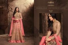 Maisha Roush Wholesale Suit Catalog Collection-5704