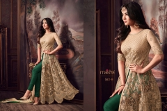 Maisha Shayra-5601-Color Wholesale Suit Catalog Collection-5601-B