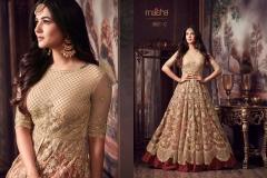 Maisha Shayra-5601-Color Wholesale Suit Catalog Collection-5601-C