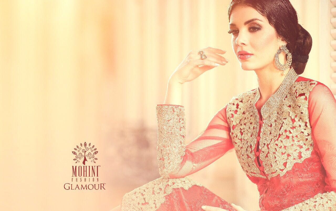 e99a953034 Mohini Fashions Glamour Vao 38 Wholesale Suit Catalog Collection .