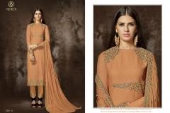 Nakkashi Nakshtra Mehreen Wholesale Suit Catalog Collection-106-A