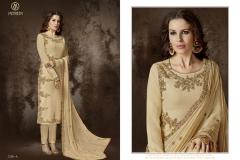 Nakkashi Nakshtra Mehreen Wholesale Suit Catalog Collection-108-A