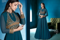 Vardan Navya Vol-7 Wholesale Suit Catalog Collection Navya7-161
