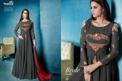 Vardan Navya Vol-7 Wholesale Suit Catalog Collection Navya7-166