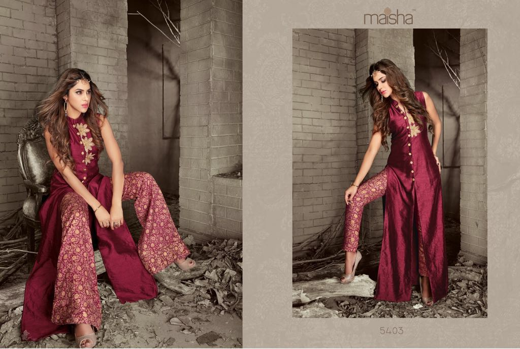 342b1ec163 S.S Fashion Maisha Maskeen Quinn Vol 2 Wholesale Suit Catalog Collection  Quinn2 5403 (2)
