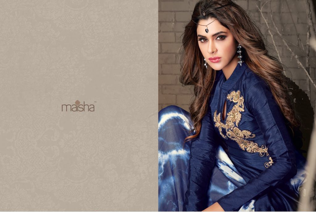 356f11d31d S.S Fashion Maisha Maskeen Quinn Vol 2 Wholesale Suit Catalog Collection  Quinn2 COVER