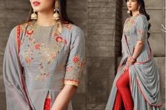 S.S Fashion Maisha Maskeen Quinn Vol 2 Wholesale Suit Catalog Collection Quinn2 5401 (2)