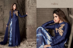 S.S Fashion Maisha Maskeen Quinn Vol 2 Wholesale Suit Catalog Collection Quinn2 5402