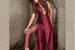 S.S Fashion Maisha Maskeen Quinn Vol 2 Wholesale Suit Catalog Collection Quinn2 5403 (3)