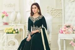 Sajawat Creation Roles Vol 10 Wholesale Salwar Suit Catalog Collection Roles10 751 B