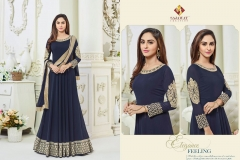 Sajawat Creation Roles Vol 10 Wholesale Salwar Suit Catalog Collection Roles10 754