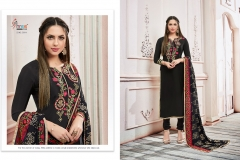 Shree Fab Rangoli Wholesale Suit Catalog Collection-5001