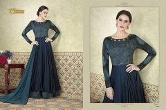 Swagat Chenab Vol 3 Wholesale Salwar Suit Catalog Collection Chenab3 5302