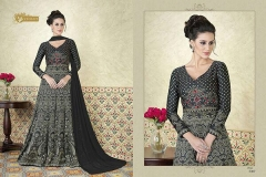 Swagat Chenab Vol 3 Wholesale Salwar Suit Catalog Collection Chenab3 5307