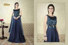 Swagat Chenab Vol 3 Wholesale Salwar Suit Catalog Collection Chenab3 5311