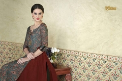 Swagat Chenab Vol 3 Wholesale Salwar Suit Catalog Collection Cover 3