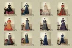 Swagat Chenab Vol 3 Wholesale Salwar Suit Catalog Collection T