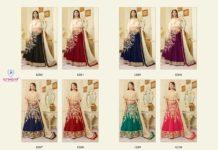 9b3ed44cea Arihant Designer Sashi Vol 13 Wholesale Lehenga Choli Catalog Collection