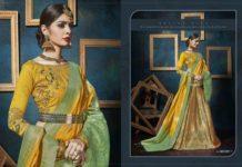 7445641239 Kianaa Fashion Kasak Wholesale Lehenga Choli Catalog Collection