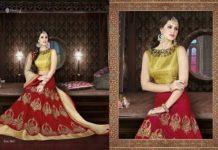 24b0424373 Swagat Rang Rasiya Vol 8 Wholesale Lehenga Catalog Collection